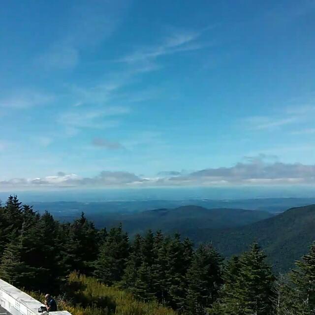 Mt Equinox