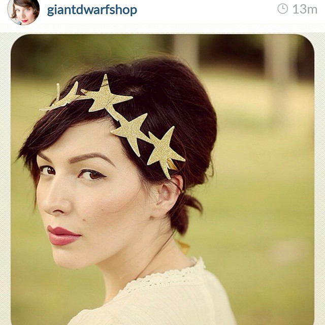 Celebrating her early end to chemo treatments (can I get a hurrah??) @giantdwarfshop is hosting a giveaway of this gorgeous starry band. My wish: for finding solutions to deal with climate change. #showmeyoustars